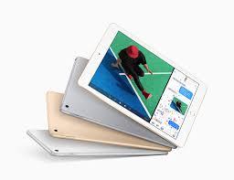<b>New</b> 9.7-inch <b>iPad</b> features stunning Retina display and incredible ...