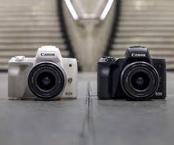 Обзор <b>Canon EOS M50</b> - тест беззеркальной камеры на ...
