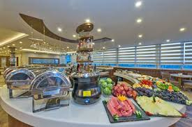 buffet showing item 74 of 96 bekdas hotel deluxe istanbul interior entrance