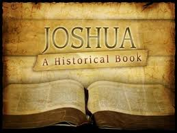 Image result for THE BOOK OF jOSHUA