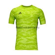 <b>Вратарская футболка</b> Adidas Adipro19 GK DP3131 – купить в ...