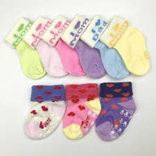 20 Pairs Baby Socks Wholesale for Infant Toddler ... - Amazon.com