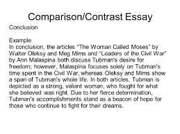 compare and contrast essay template essay analytical essay conclusion binary options how to write a conclusion for a essay resume template middot contrast and compare essays