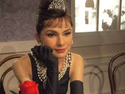 Výsledek obrázku pro Audrey Hepburn