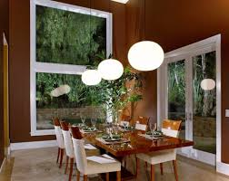 Dining Room Accent Furniture Indirect Lighting Ideas For Dining Room In White Light Golimeco