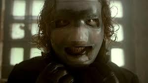 <b>SLIPKNOT</b> Vocalist Corey Taylor Has Written A Horror <b>Movie</b>