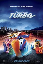 Turbo - Poster