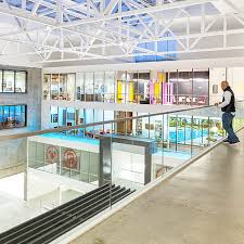 airbnb hq is tech worlds new way of working architect gensler location san francisco california