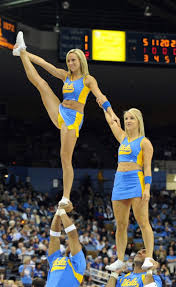 best images about college cheer florida gators victoria is a ucla cheerleader she has been doing cheer since she was a little