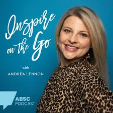 Inspire On The Go with Andrea Lennon