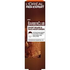 <b>Крем</b>-<b>гель</b> для короткой бороды L'Oreal Paris Men Expert Barber ...