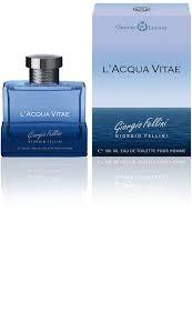 Christine Lavoisier Parfums (CLP) <b>Giorgio</b> Fellini L'Acqua Vitae ...