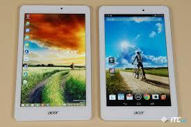 Парный обзор Acer Iconia W1-810 и A1-840: Windows против ...