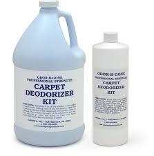 odor b gone professional strength carpet deodorizer kit odor b gone professional strength carpet deodorizer kit concentrate for carpet shampooers