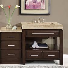 silkroad exclusive 56 inch stone counter top bathroom vanity lavatory single sink cabinet photos bathroom vanity