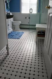 choose bathroom tile small floor