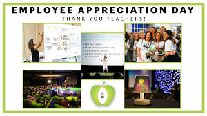 cfbplayoff on foundationfriday it s employee cfbplayoff on foundationfriday it s employee appreciation day thank you teachers for your hard work and dedication