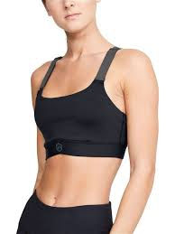 <b>Топ Rush</b> Mid Bra <b>Under Armour</b> 12752901 в интернет-магазине ...