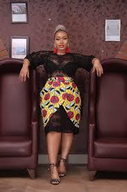Beautiful <b>Plus Size</b> African Ankara Styles And Attire in <b>2019</b> | African ...