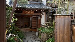 The Top 10 Ryokans To Stay In When Visiting <b>Japan</b>