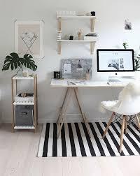 para copiar home office neutro com branco e madeira crua amazing setting home office 3 office
