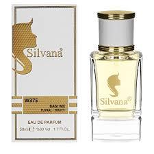 Silvana Basi Me <b>Парфюмерная вода 50 мл</b>