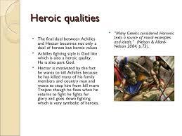 the iliad hero essay   essay topicsheroism in the iliad essay image