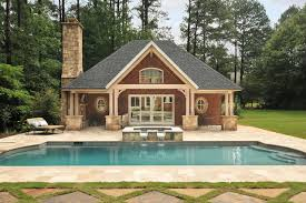 Pool House Plans Home Design Ideas  Pictures  Remodel and DecorPool House Plans Home Design Photos