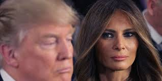 Trump <b>scared</b> to <b>face</b> Melania after 'Access Hollywood' tape leak: book