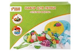 <b>Color</b> Puppy <b>Набор для лепки</b> Спелые фрукты 631026 ...