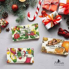 Новогодние коллекции от <b>Florinda</b> -