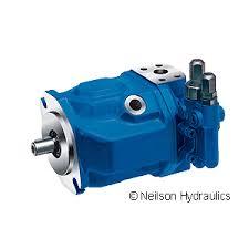 <b>Bosch Rexroth A10VSO</b>/31 <b>Axial</b> Piston... - Neilson Hydraulics
