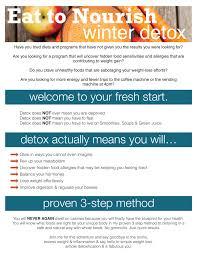 graphic design services holistic health coach coupon my work graphic design services holistic health coach detox flyer