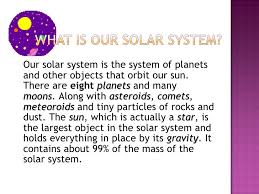 solar system powerpoint tester planets moons and stars  ltulgtltligtour solar system