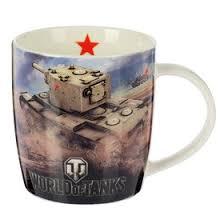 <b>Кружка</b> 350 мл <b>World of</b> Tanks (3091477) - Купить по цене от ...