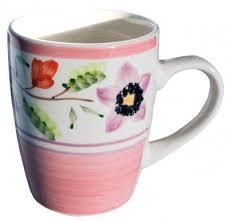 Кружка 350 мл <b>FIORETTA Flower Fantasy</b> TDM025 купить в Уфе по ...