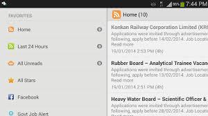job alert android apps on google play job alert screenshot