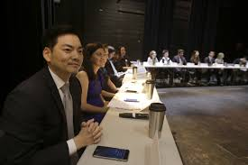 robert lee ahn raised the most money by far in latest campaign robert lee ahn raised the most money by far in latest campaign finance reports for l a s congressional race la times