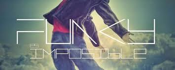 letra Funky – Es Imposible