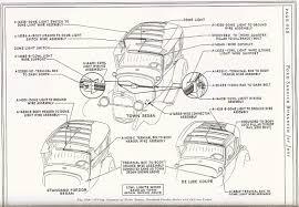 mafca tudor sedans dome light installation into headliner