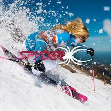 Spyder® Official Website | Shop Active Sports Gear | spyder.com