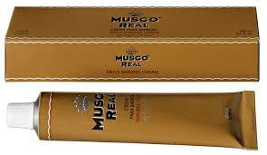 Musgo Real Rasiercreme Spiced Citrus   Meinduft.de   Parfümerie