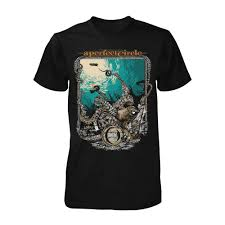 <b>A Perfect Circle</b> | The Official Music Merchandise Store