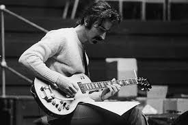 When <b>Frank Zappa</b> Put the Mothers Behind Him on '<b>Hot</b> Rats'