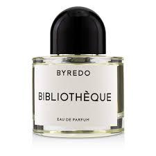 <b>BYREDO</b> - <b>Bibliotheque Eau de</b> Parfum - 50 ml - Buy Online in ...