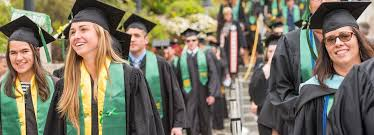Commencement | Saturday, May 13, 2017 at Redwood Bowl