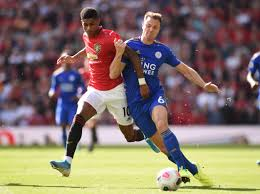 Man Utd vs Leicester: Live score and goal updates, confirmed team ...
