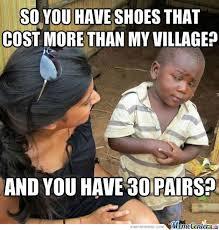 Skeptical African Kid Memes. Best Collection of Funny Skeptical ... via Relatably.com