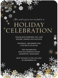 corporate holiday party invitations com corporate holiday party invitations