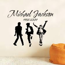 decor posters aliexpress buy dancer sticker removable